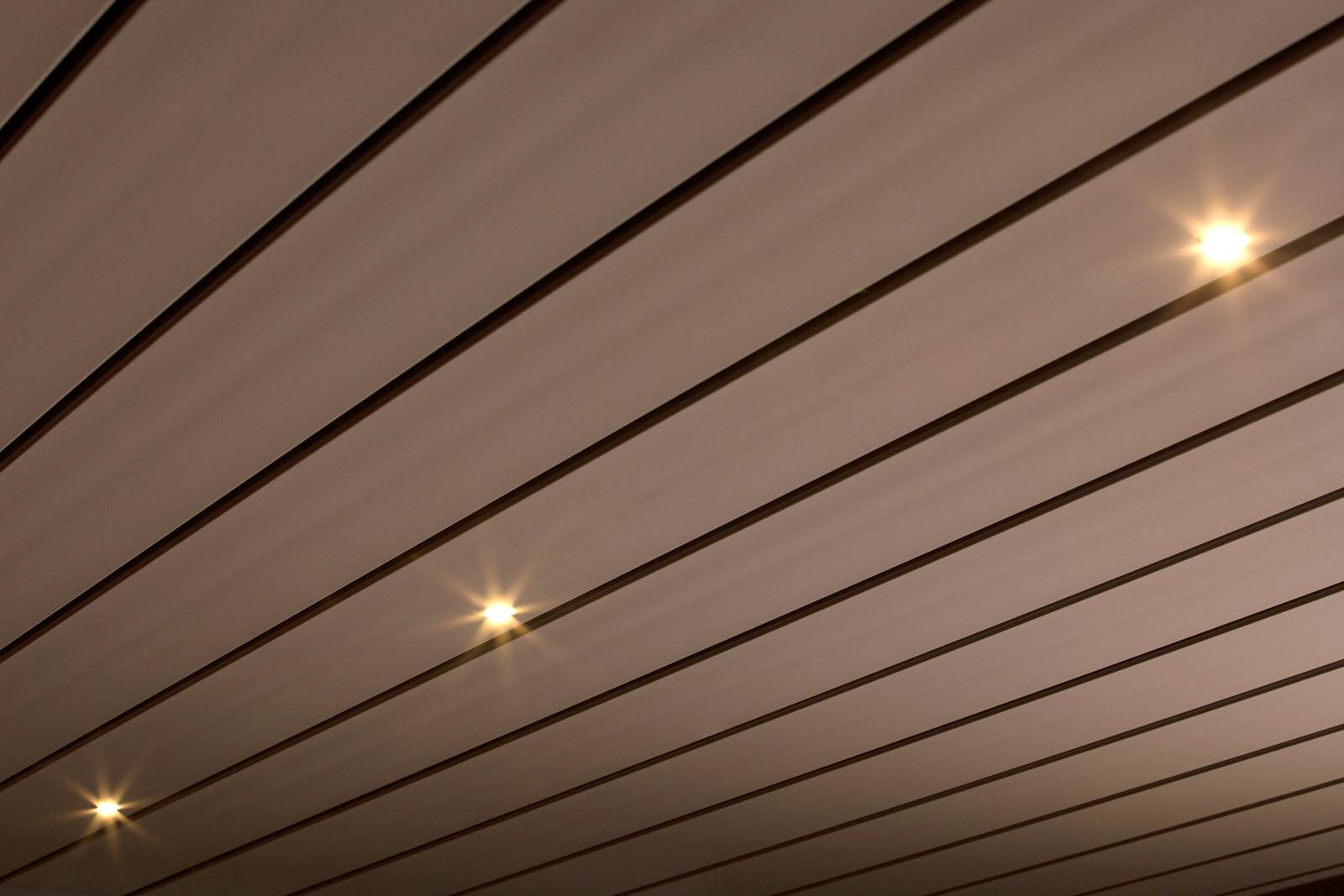 LED SPOT világítás