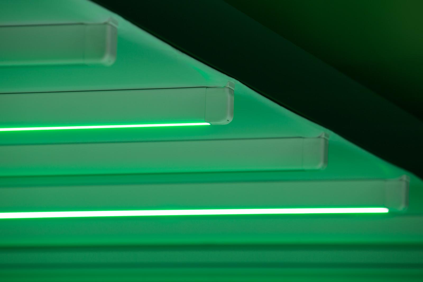 LED SZALAG világítás
